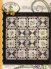 Whooterville Quilt
