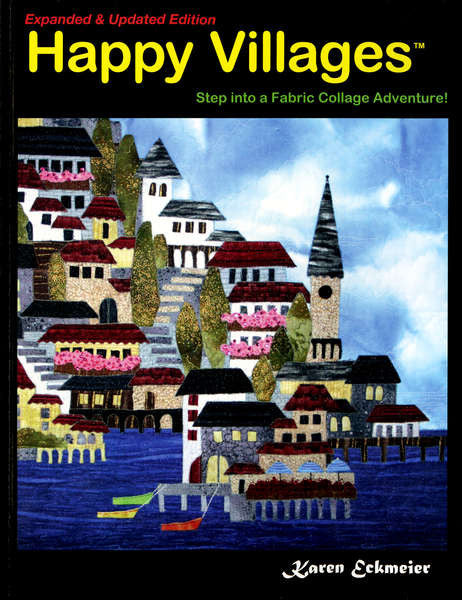 Happy Villages 2nd Edition