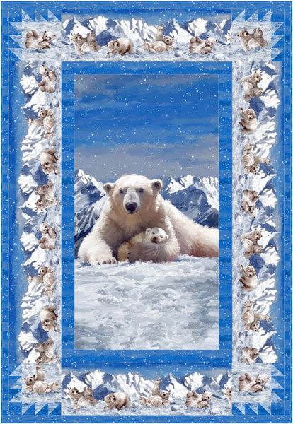 Polar Bear Fun