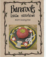 Little Stitchies - Sewing Mat