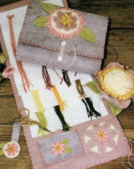Stitchery Set