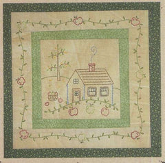 Little Stitchies - September