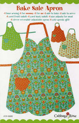 Bake Sale Apron