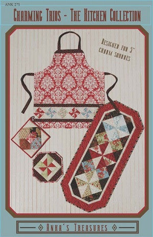 Charming Trios - The Kitchen Collection