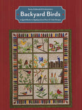 Backyard Birds - Softcover