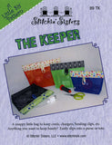 Little Sis - The Keeper