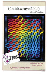 X-Blocks Unbeweavable