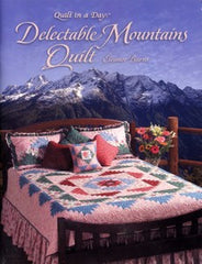 Delectable Mountains