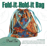 Fold-It-Hold-It Bag