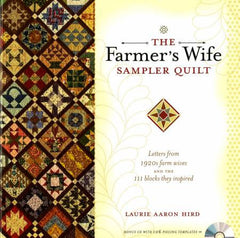 The Farmers Wife Sampler