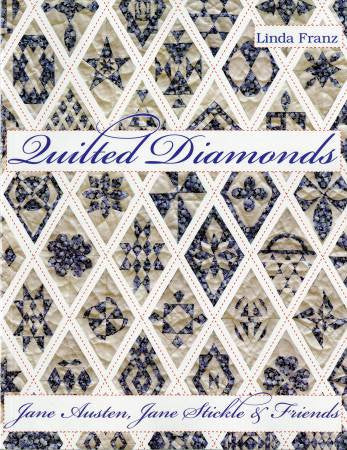 Quilted Diamonds 1