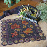 Wool Applique Heirlooms
