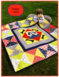 Little Quilts 4 Little Kids