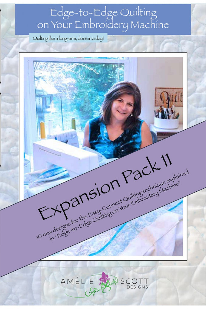 Edge-to-Edge Expansion Pack 11