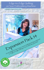 Edge-to-Edge Expansion Pack 14