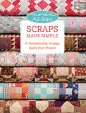 Moda All-Stars Scraps Made Simple