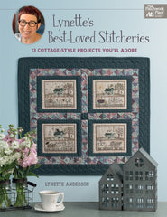 Lynettes Best Loved Stitcheries