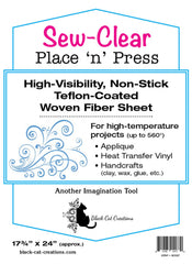 Sew-Clear Place n Press