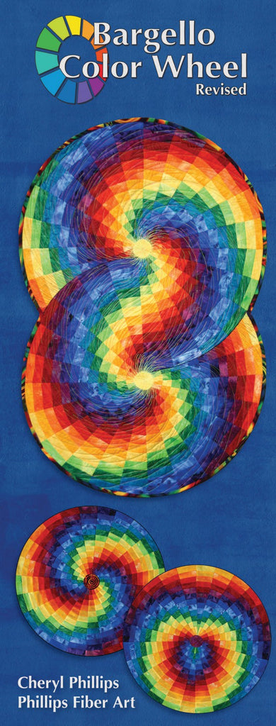 Bargello Color Wheel with Tool