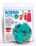 BobbinLink and Ringlets Set of 10