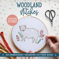 Woodland Stitches