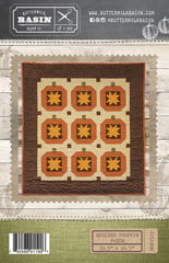 Quilted Pumpkin Patch