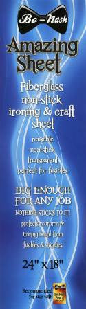 The Amazing Non Stick Craft Sheet 24in x 18in
