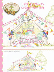 Girls' Getaway #3 - Girl's Week Tent