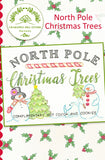 North Pole Christmas Trees