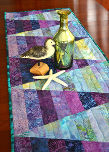 Table Treasure Table Runner