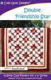 Cozy Strip Club - Double Friendship Star