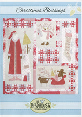 Christmas Blessings Quilt