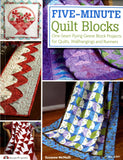 Five-Minute Quilt Blocks