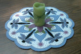 Dragonfly Table Topper