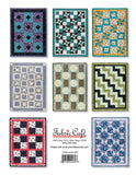 Easy Does It 3-Yard Quilts