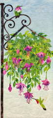 Sugar Fix In Full Bloom Truly McKenna Art Print Panel