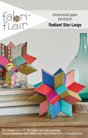 Radiant Star - Large