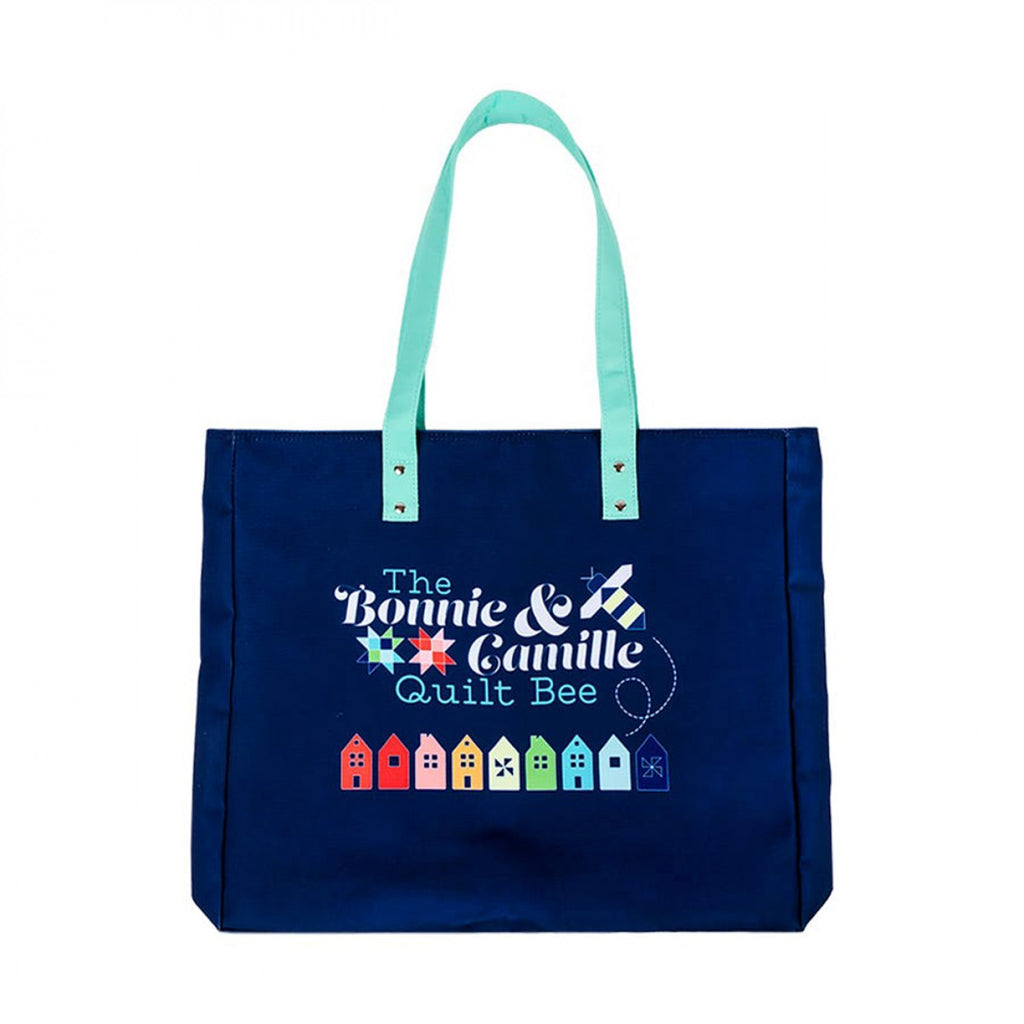 The Bonnie and CamilleQuilt Bee Tote Bag