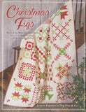 Christmas Figs Block of the Month Book