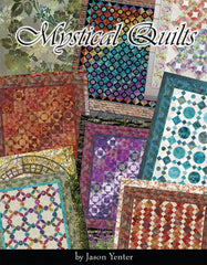 Mystical Quilts Book