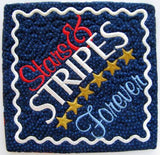 Four Cheers for the Red, White & Blue Coasters