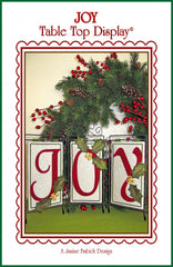 Joy Table Top Display
