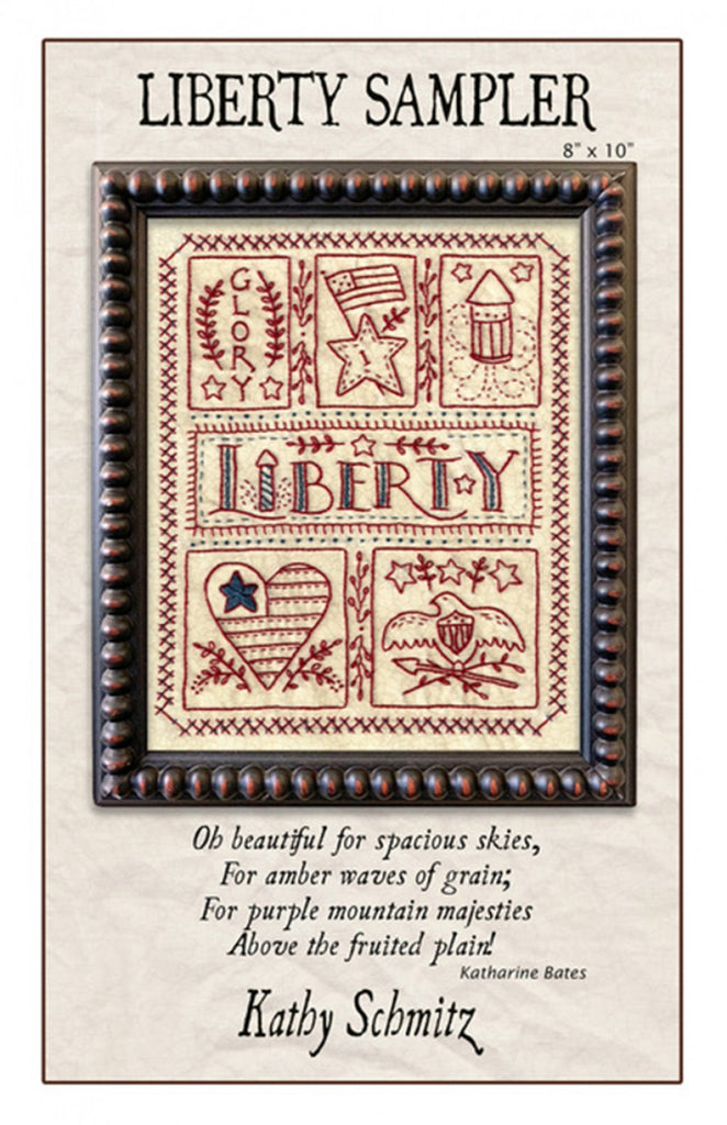 256aa0aef0 Liberty Sampler – Quilting Books Patterns and Notions
