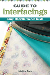 Guide to Interfacings