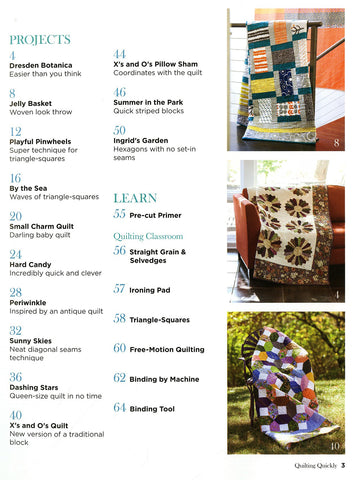 Best Of Fons Porter Quilting Quickly Quilting Books Patterns And