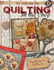 Quilting in the Coop