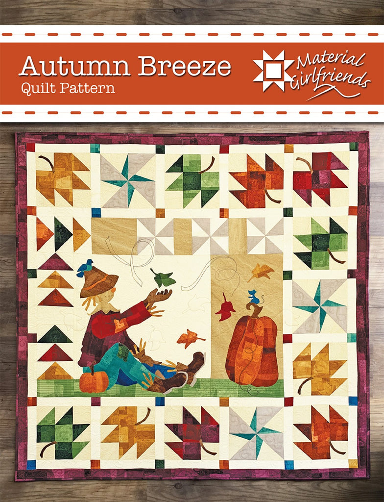 From Violet Craft NEW THE COUNTRY STAR BARN WALLHANGING QUILT QUILTING PATTERN