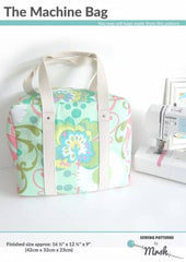 The Machine Bag Sewing Pattern