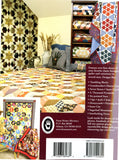 Six Is for Hexagons - Encyclopedia of Patchwork Blocks Volume 6