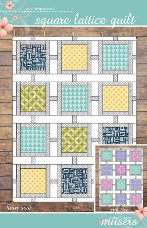 Square Lattice Quilt